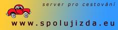 Spolujízda.eu - server pro spolujízdu